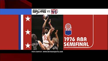 ABA Finals 2003 - used by ESPN